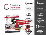 Logos and Mailers