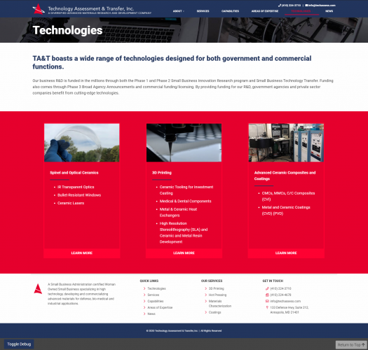 Techassess technologies