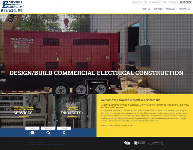Edwardselectricinc
