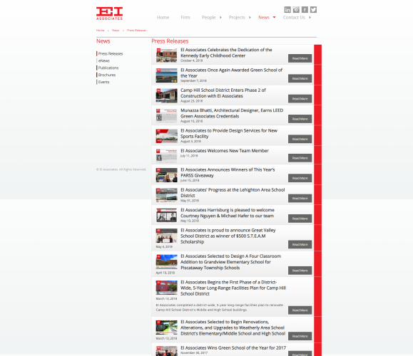 Eiassoc news php