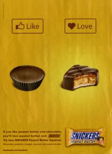Snickers-Love-Button-Print-Ad
