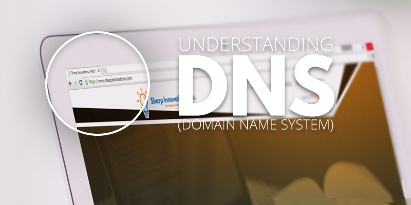Understanding DNS (Domain Name System) - Header