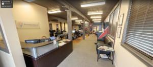 sharp office 360