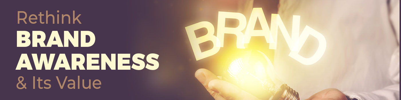 brand awareness is brilliant at Sharp Innovations