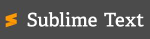 sublime text web dev tool