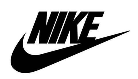 memorable Nike logo